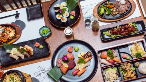 The Feast - Zen Japanese, Hawthorn (VIC)