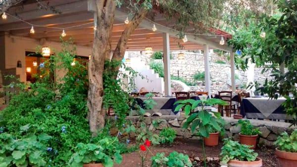 Terrazza - Hosteria del Pardo, Leuca