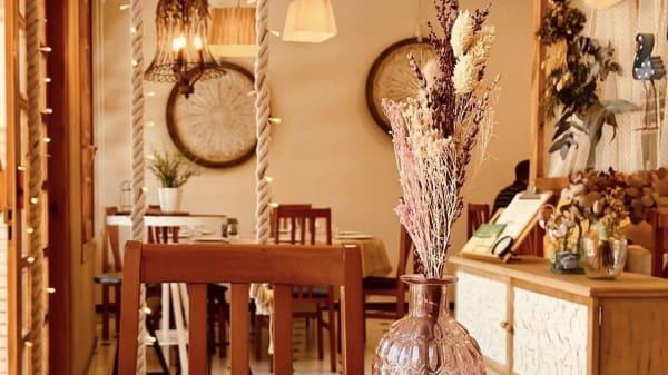 La Vigueta Restaurant, La Pobla De Vallbona