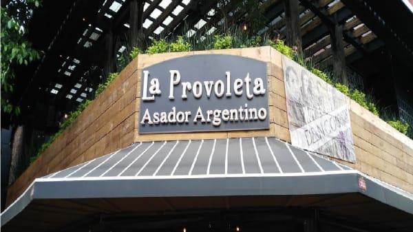 La Provoleta (Roma), Ciudad de México