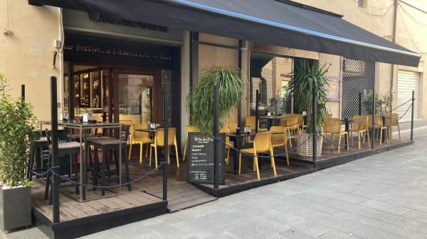 Peter Botton Food & Drink, Foligno