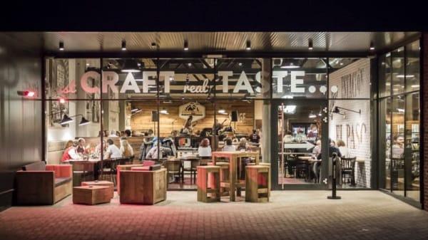Zündwerk - Fine Steaks, Burger & Beer, Strasshof an der Nordbahn