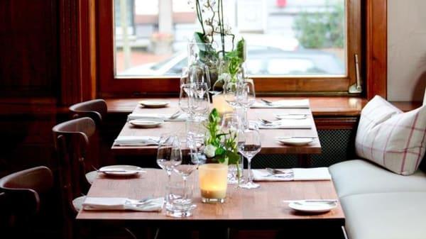 Beckers Restaurant und Weinbar, Hannover