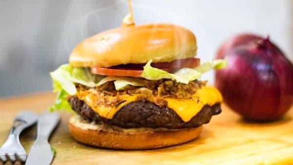 Sugestão do chef - Biro Burger, São Paulo