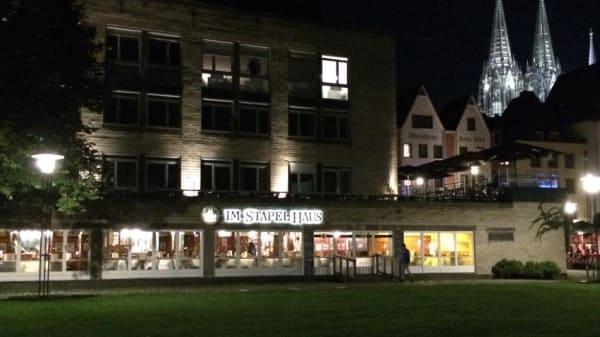 Photo 6 - Dom Im Stapelhaus, Köln