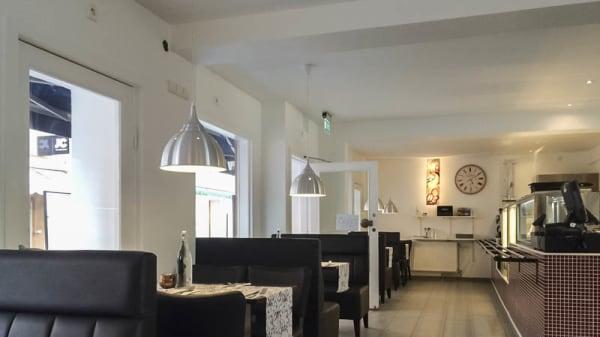 main room - S:t Michael restaurang, Visby