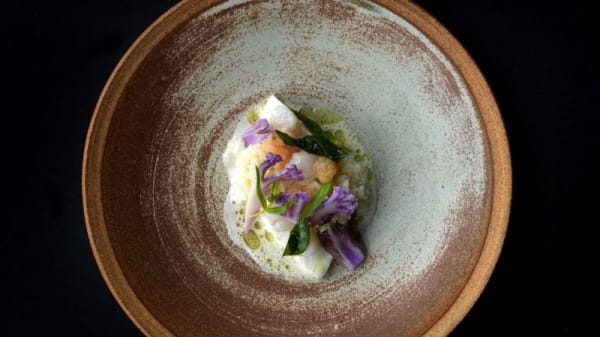 Aubergine Restaurant, Griffith (ACT)