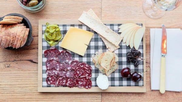Chef's Suggestion - Underwood Wine Bar, Fitzroy North (VIC)