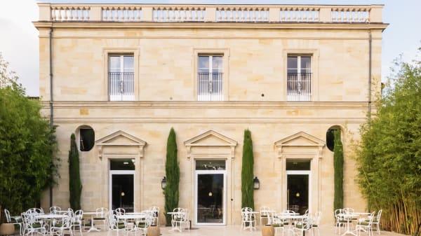 Maison Pavlov, Le Bouscat