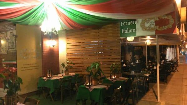 forneria rw - Forneria della Garfagnana, Vitoria