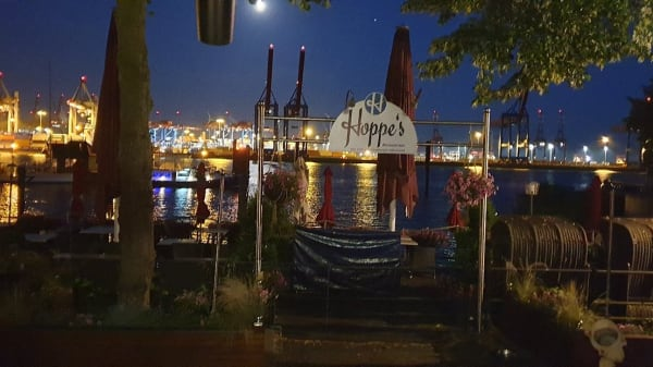 Photo 4 - Hoppe's, Hamburg