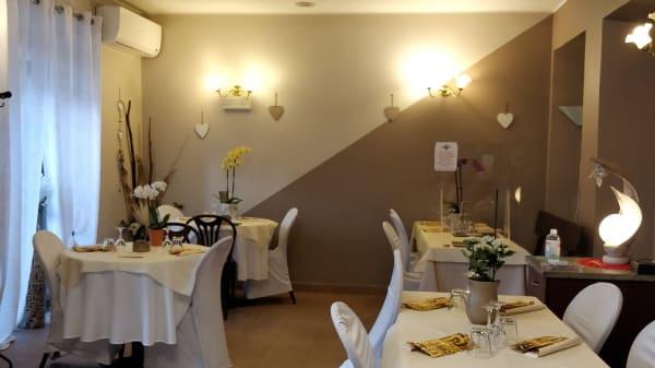 La Taverna di Leonardo, Brivio