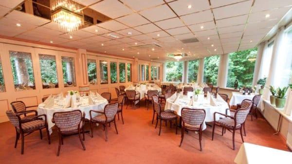 Restaurant - Fletcher Hotel-Restaurant De Scheperskamp, Lochem