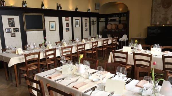 Zimmeransicht - Hugo Wine & Dine, Heidelberg