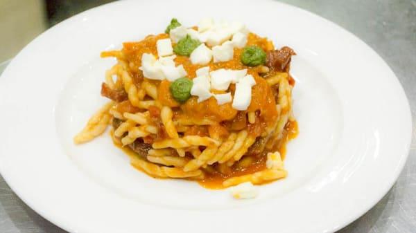 Suggerimento dello chef - La Pianetta, Fiumicino