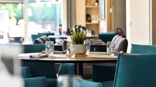 M7 Restaurant by Mercure Beaune, Beaune