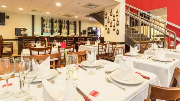 Sala - Steak Brasil Churrascaria, Miami