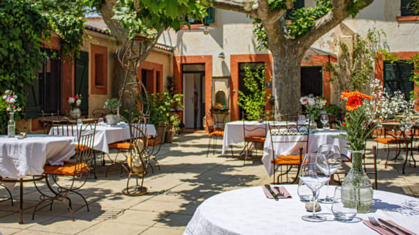 Maison Bagatelle, Saint-Cyr-sur-Mer