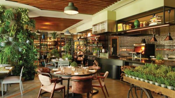Erva Restaurante & Bar, Lisboa