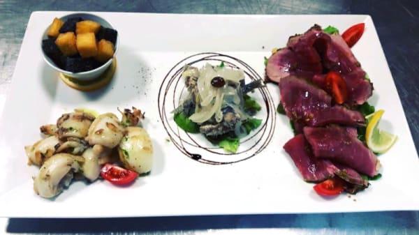 Suggerimento dello chef - Alle Scuderie, Piazzola Sul Brenta
