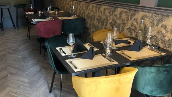 Het restaurant - Spices Indian & Surinam Cuisine, Hoorn