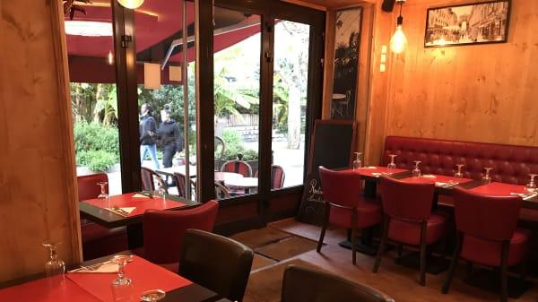 Restaurant Normandie 1944, Villejuif