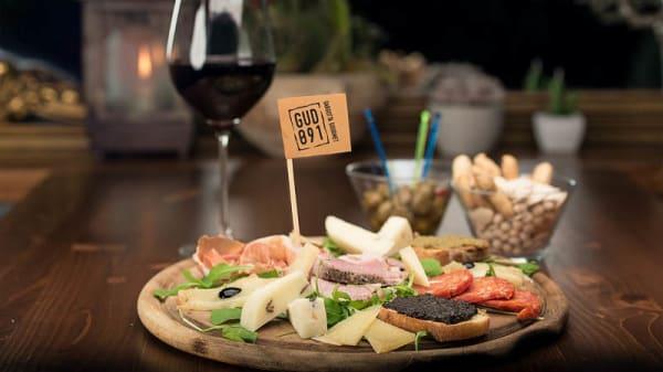 Suggerimento dello chef - GUD 091 Gargotta Gourmet, Palermo