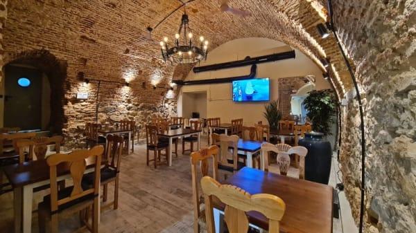 Abuela Herminia Resto Bar, Madrid
