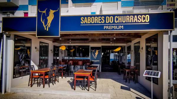 Sabores do Churrasco Premium - Quarteira, Quarteira