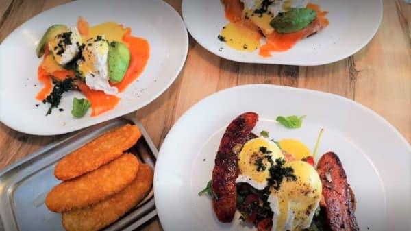 Isabella's Italian & Seafood Restaurant, Randwick (NSW)