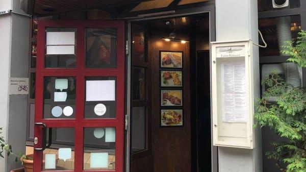 "Photo 2 - """"""Persian Restaurant"""""", Stuttgart"