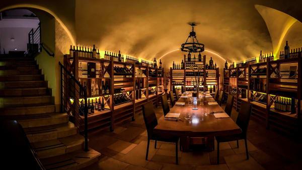 Domitius Art Steakhouse, Rome