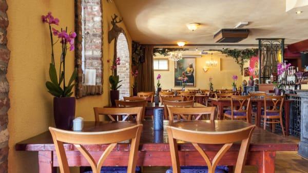 Restaurant - Brasserie De Kruik, Nuenen