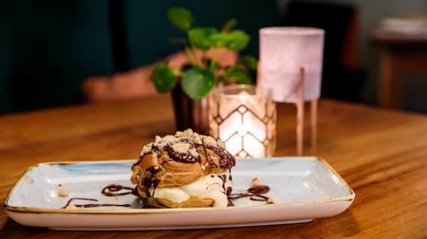 Voorbeeld Dessert - Belcapo, Helmond