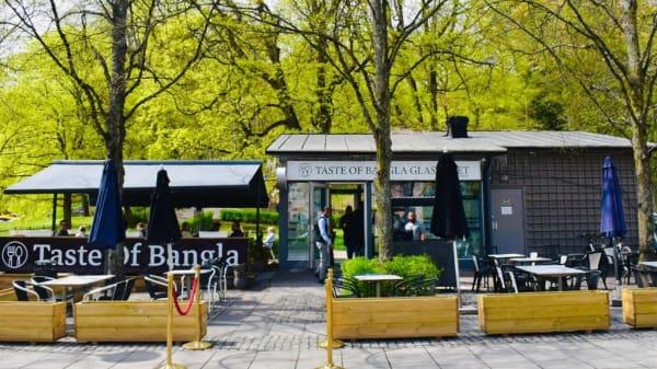 Taste of Bangla Glashuset, Uppsala