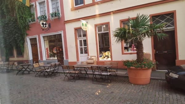 Photo 1 - Oskar, Heidelberg