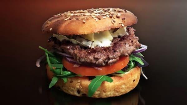 Burger - Cham'Burger, Chamalières