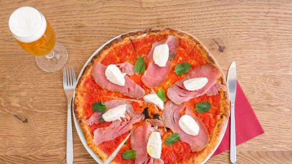 Fleisch - MOMO Pizza Gourmet, Wien
