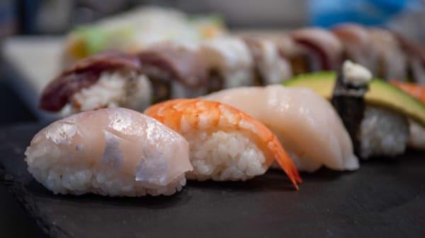 Okko Sushi - Sausset-les-Pins, Sausset-les-Pins