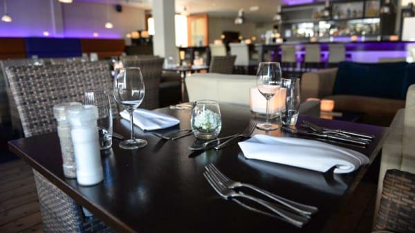 Restaurant - Restaurant Pure (by Fletcher), De Koog