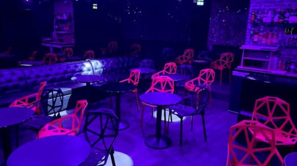 Don.K Comedy Club, Paris