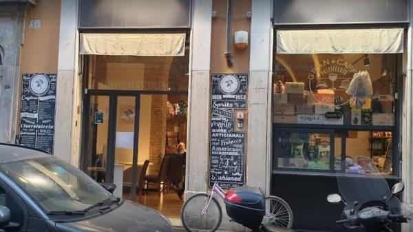 Gran Caffe Rione VIII, Rome
