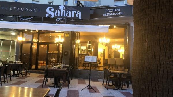 Sahara, Platja d'Aro