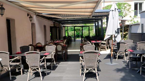 La Brasserie du Terroir, Roissy-en-France