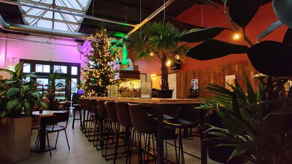 Het Restaurant - Rock City Brewpub, Amersfoort