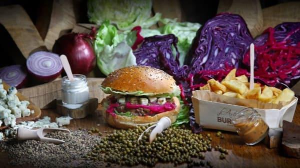 L'Artisan du Burger - Nantes, Nantes