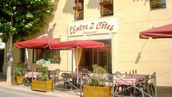 La Terasse - l'Entre 2 Côtes, Salon-de-Provence