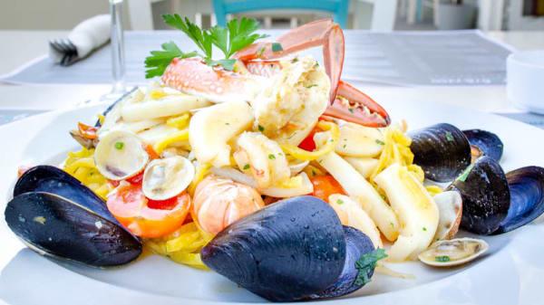 Suggerimento dello chef - Osteria Mare Bianco, San Mauro A Mare