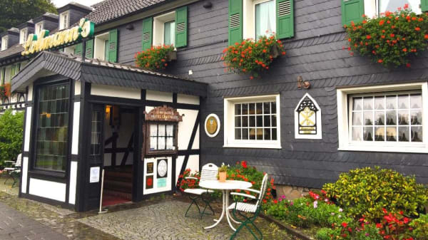 Photo 2 - Lohmanns Romantik Hotel Gravenberg, Langenfeld (Rheinland)