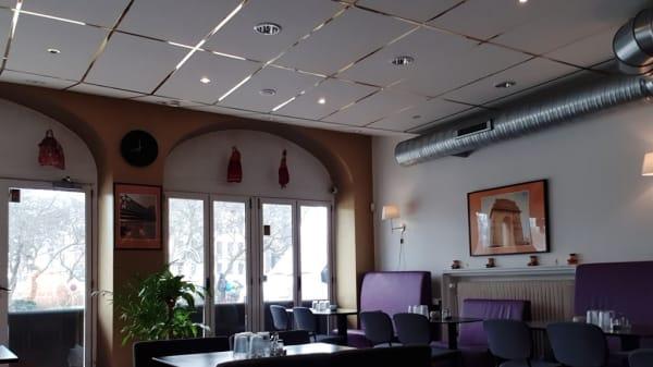 Mehak-e-India, Helsingborg